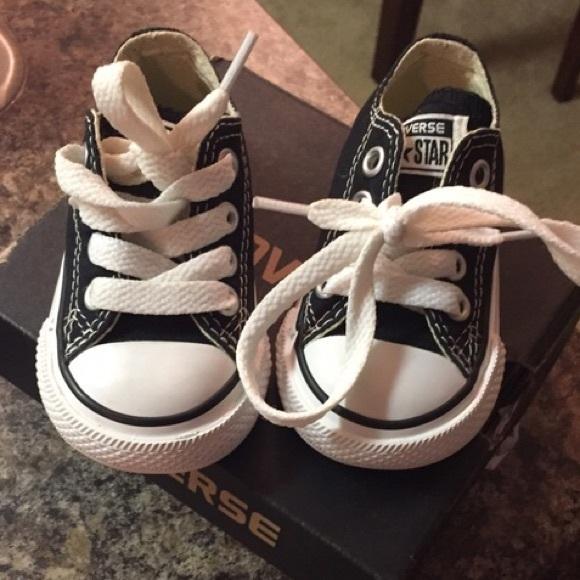 infant size 3 converse shoes Online